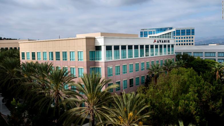 Bê bối kinh hoàng: hãng dược Mỹ chi gần 20 triệu đôla cho bác sĩ - Ảnh 3.