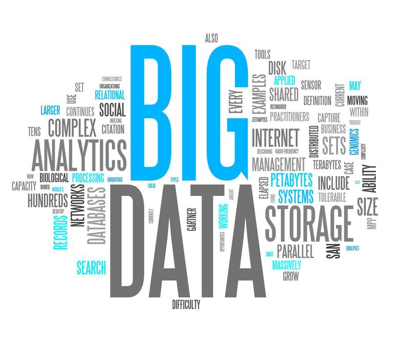 Dữ liệu lớn: Biết và chưa biết - Phần 1 - Ảnh 1.