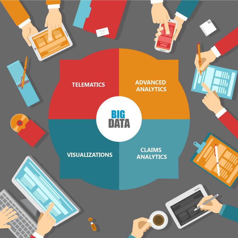 Dữ liệu lớn: Biết và chưa biết - Phần 2 - Ảnh 2.