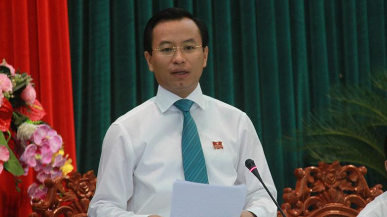 Đề nghị Bộ Chính trị xem xét kỷ luật ông Nguyễn Xuân Anh - Ảnh 1.