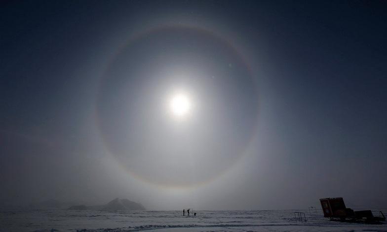 Tầng ozone ra sao sau 30 năm nghị định thư Montreal? - Ảnh 2.