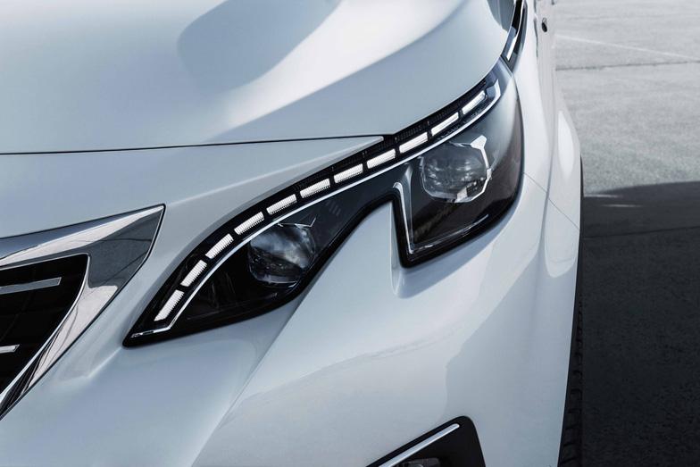 Peugeot 5008 - SUV 7 chỗ thế hệ mới đến VN - Ảnh 5.