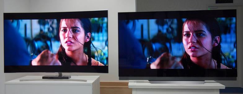 Những lưu ý khi mua TV mới - Ảnh 2.
