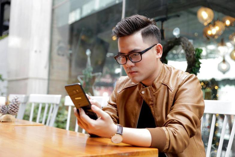 Galaxy Note FE: việc gì khó, đã có Note FE - Ảnh 1.
