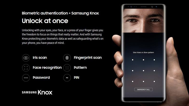 Samsung Pay – Liệu có an toàn? - Ảnh 3.
