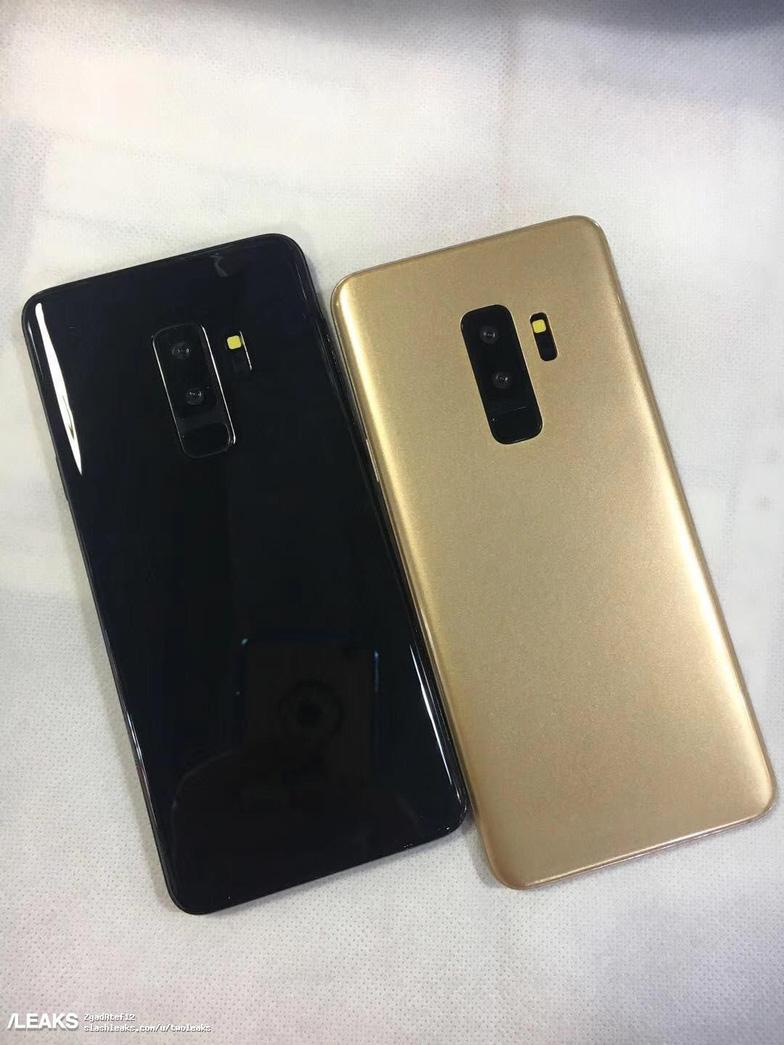 Những 'rò rỉ' đáng chú ý nhất về Samsung Galaxy S9 - Ảnh 2.