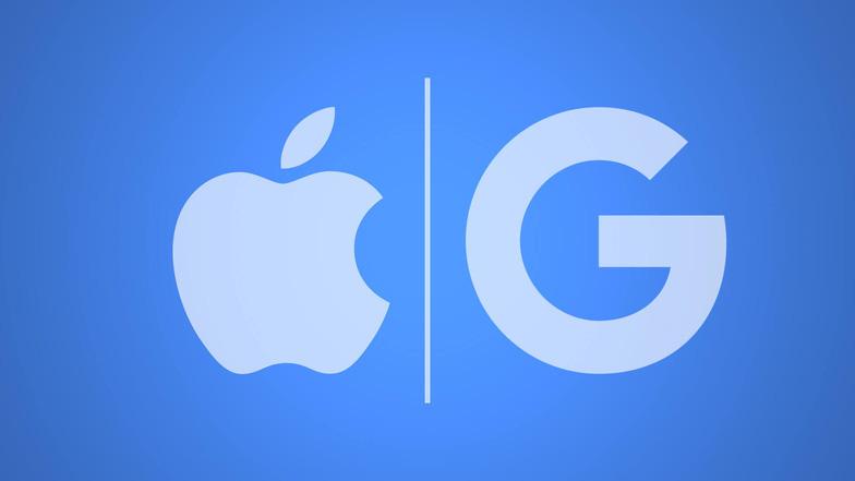 Apple xác nhận dùng dịch vụ đám mây của Google cho iCloud - Ảnh 1.