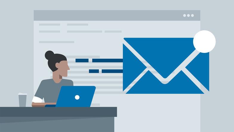 Viết email công việc sao cho hiệu quả? - Ảnh 1.