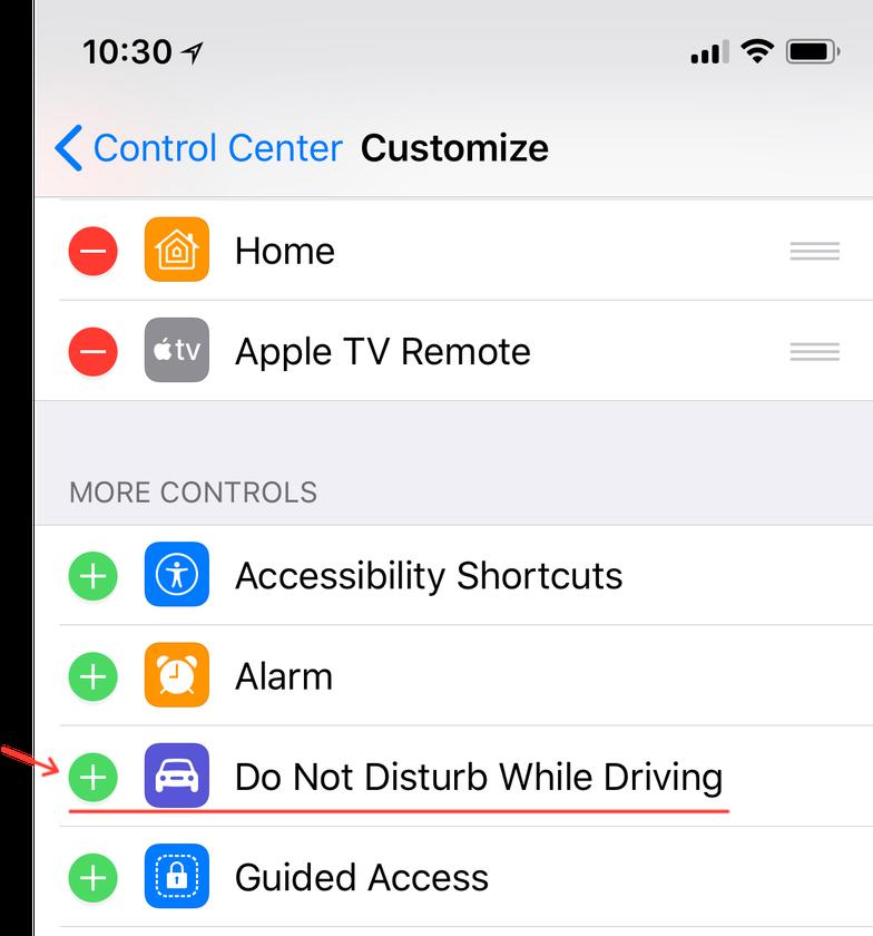 Cách thiết lập chế độ ngắt kết nối tạm thời cho iPhone - Ảnh 4.