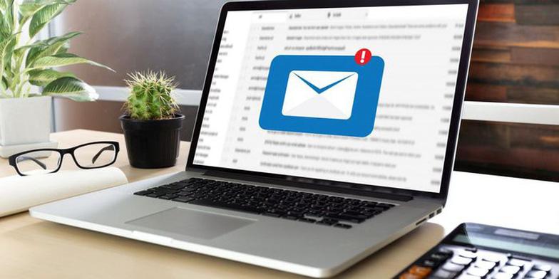 Nên dùng email tiếp thị sao cho hiệu quả? - Ảnh 1.