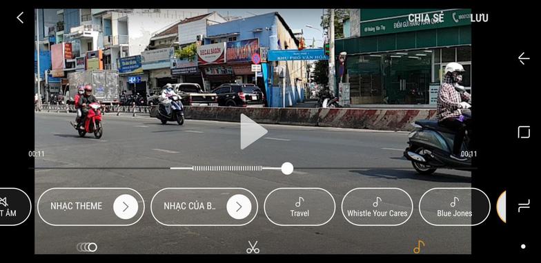 Tự tạo video quay chậm với Super Slow Motion trên Galaxy S9 - Ảnh 4.