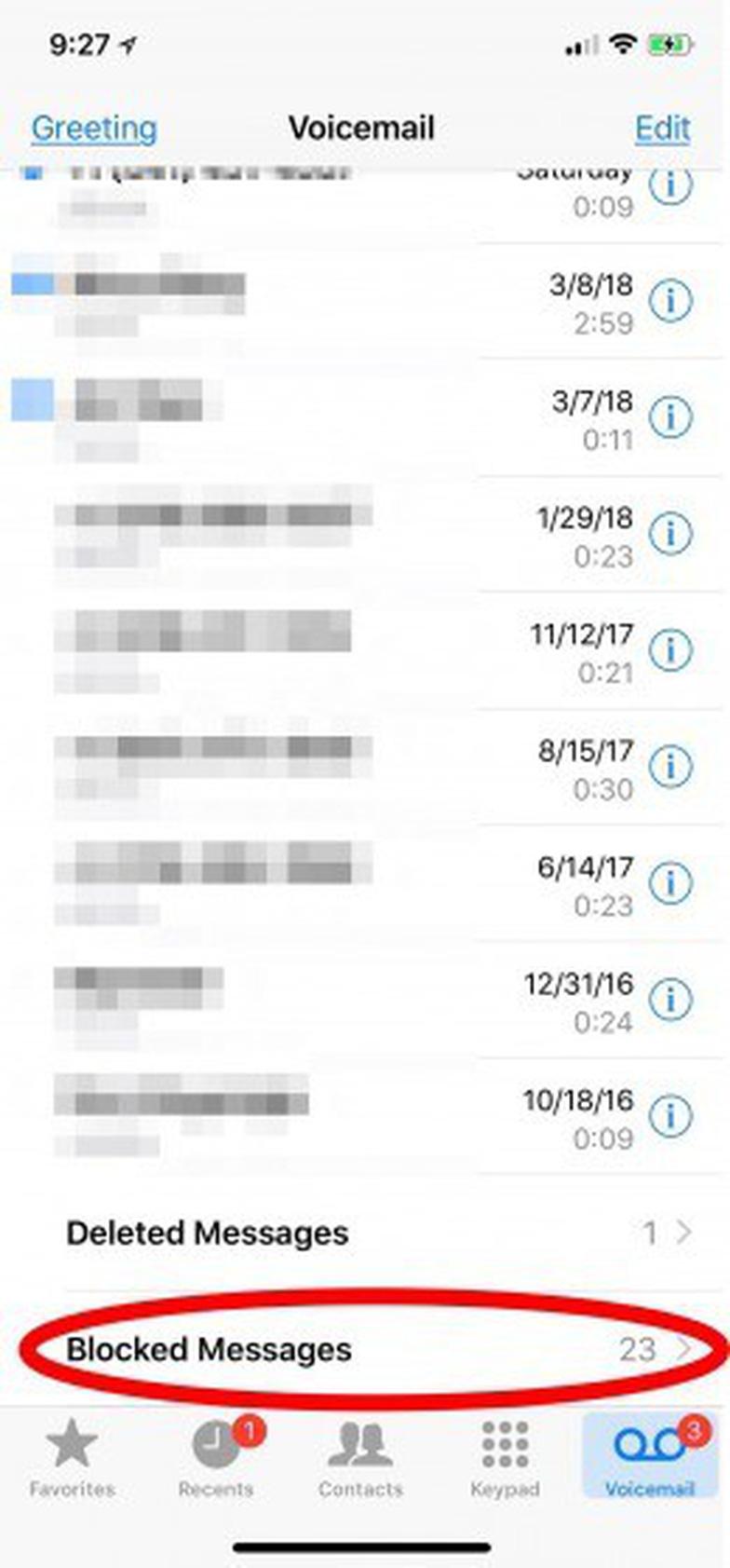 Làm sao biết ai đó chặn số điện thoại của bạn? - Ảnh 4.