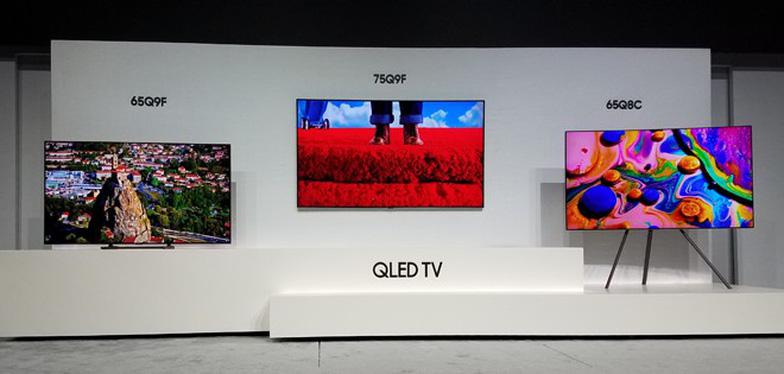 5 ưu điểm khiến Samsung QLED 2018 trở thành chiếc TV đáng mơ ước - Ảnh 2.