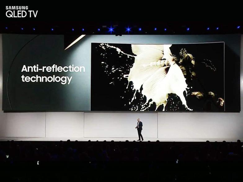 5 ưu điểm khiến Samsung QLED 2018 trở thành chiếc TV đáng mơ ước - Ảnh 7.