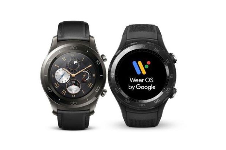 Google có thể ra mắt đồng hồ thông minh vào cuối năm nay - Ảnh 1.