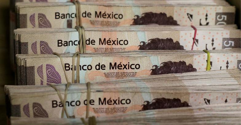 Tin tặc 'thuổng' mất 15,3 triệu USD từ Ngân hàng trung ương Mexico - Ảnh 1.