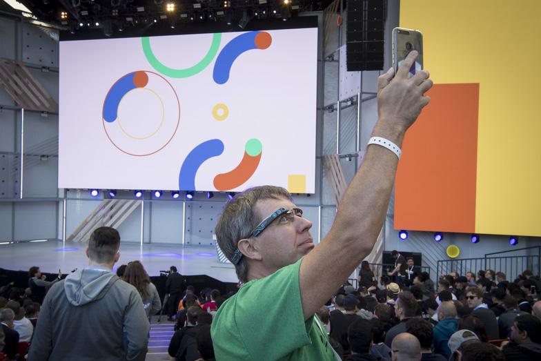 Google nhấn mạnh trách nhiệm của công nghệ với loạt sản phẩm mới - Ảnh 1.