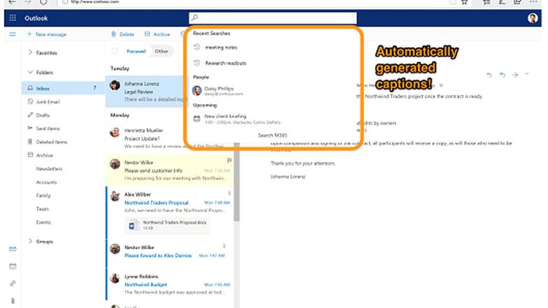 Microsoft thiết kế lại phần mềm Office gọn gàng, đơn giản hơn - Ảnh 2.