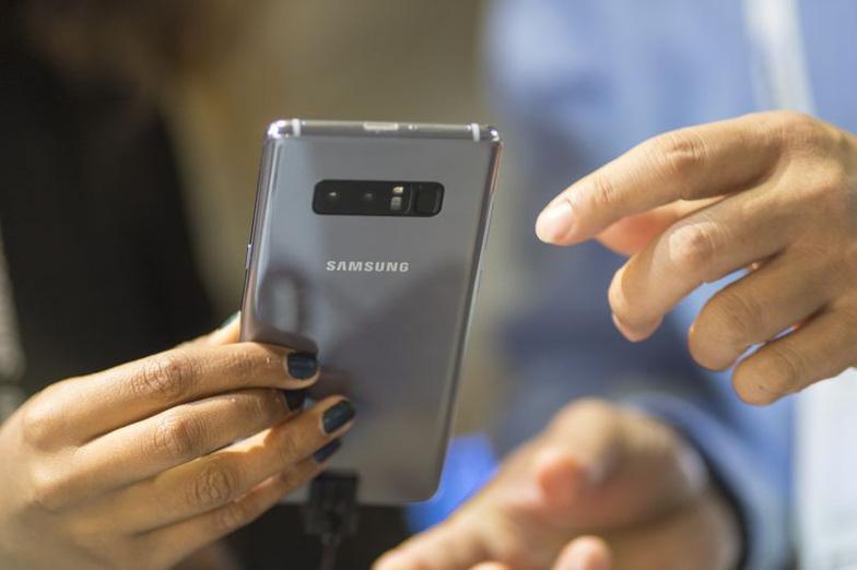 Samsung dự kiến tung sớm Galaxy Note 9 ngày 9-8 - Ảnh 1.