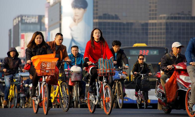 Hệ thống đánh giá tín nhiệm xã hội của Trung Quốc bị tố can thiệp 'chủ quyền' nước khác - Ảnh 1.