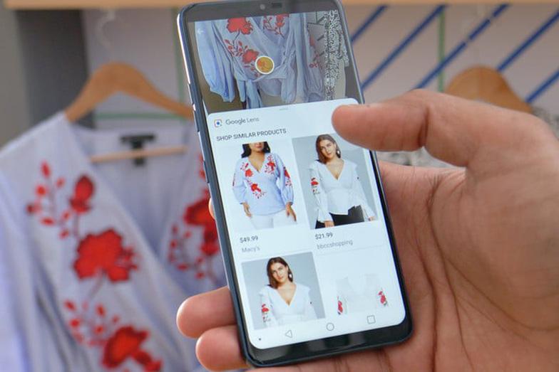 Bạn đã biết tận dụng hết tính năng của Google Lens? - Ảnh 1.