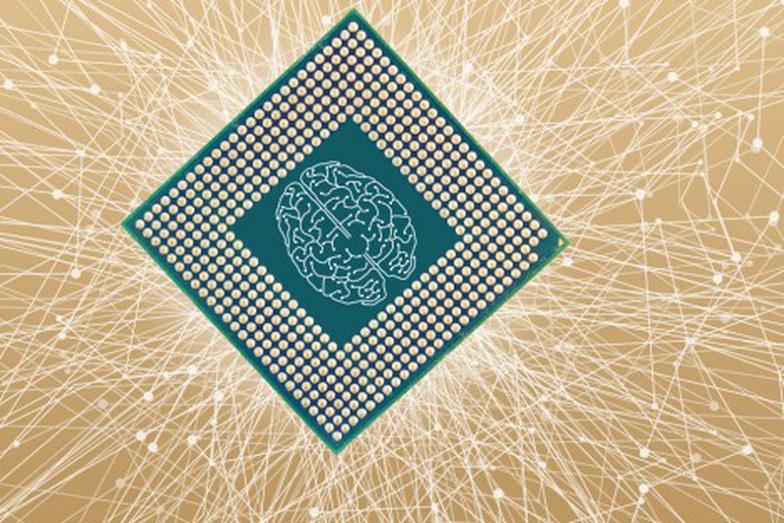 Đã có chip mới giúp máy tính 'tư duy' giống người hơn - Ảnh 1.