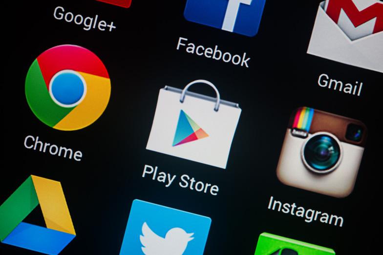 Năm 2017 Google loại bỏ hơn 700.000 ứng dụng trong Play Store - Ảnh 1.
