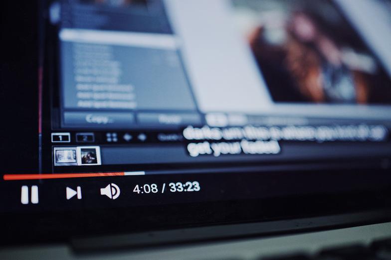 Quảng cáo trên YouTube bị lợi dụng để đào tiền điện tử - Ảnh 1.