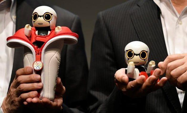 10 công việc khó tin mà robot sẽ thay thế con người - Ảnh 5.