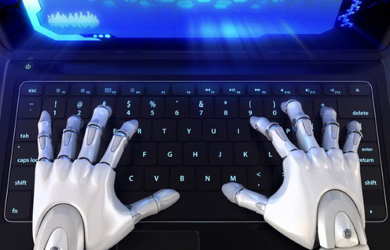 10 công việc khó tin mà robot sẽ thay thế con người - Ảnh 9.