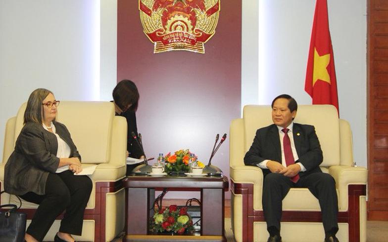 Đề nghị Google lập văn phòng đại diện tại Việt Nam - Ảnh 1.