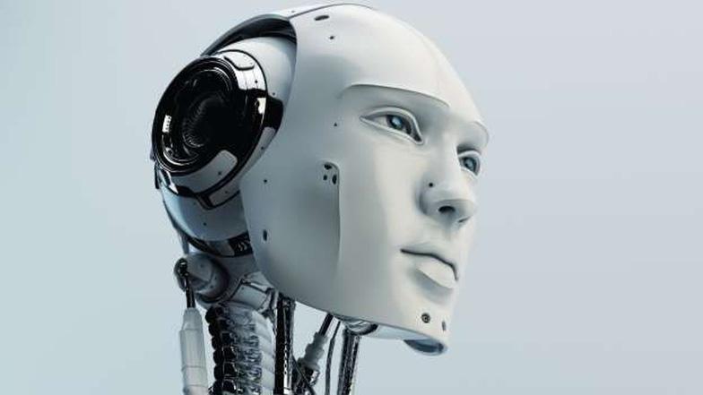 Robot AI lần đầu thắng người trong cuộc thi đọc hiểu - Ảnh 1.