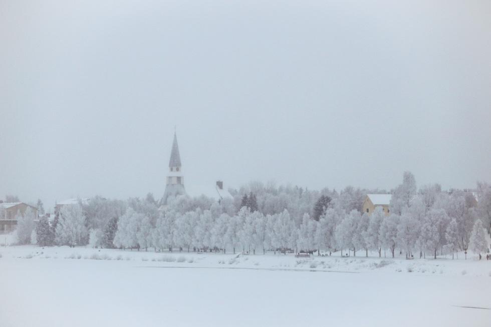 Đến Phần Lan chờ đón năm mới 2018 - Ảnh 1.