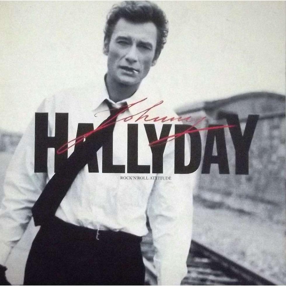 Johnny Hallyday, ông ấy là gia đình của chúng tôi - Ảnh 14.