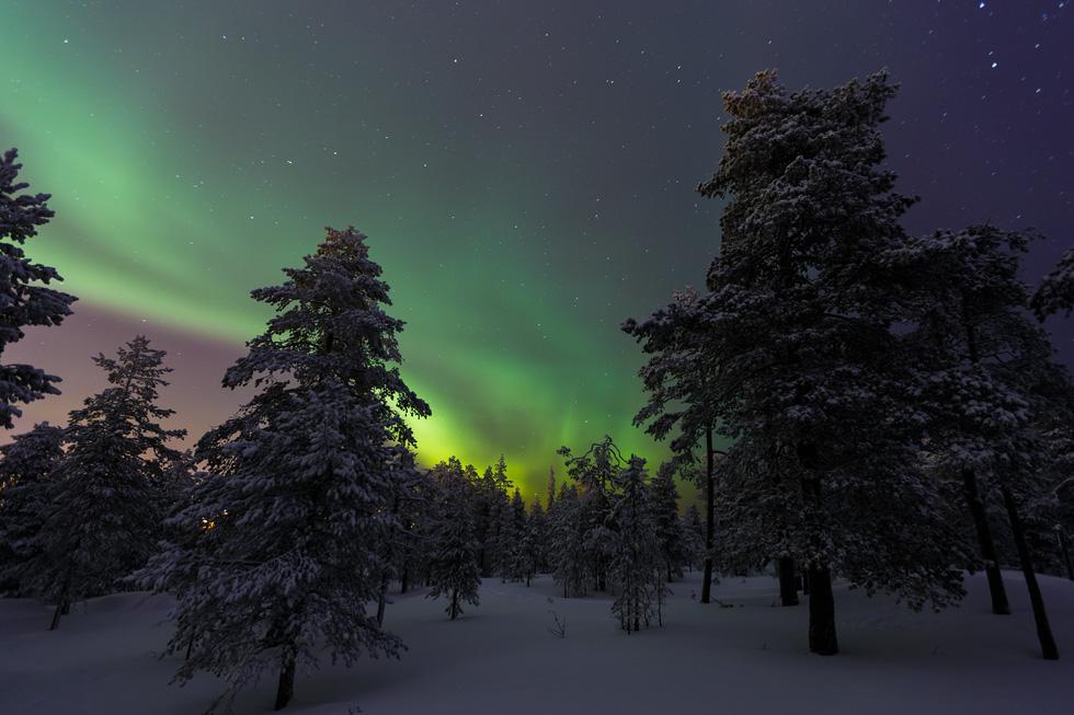 Đến Phần Lan chờ đón năm mới 2018 - Ảnh 14.