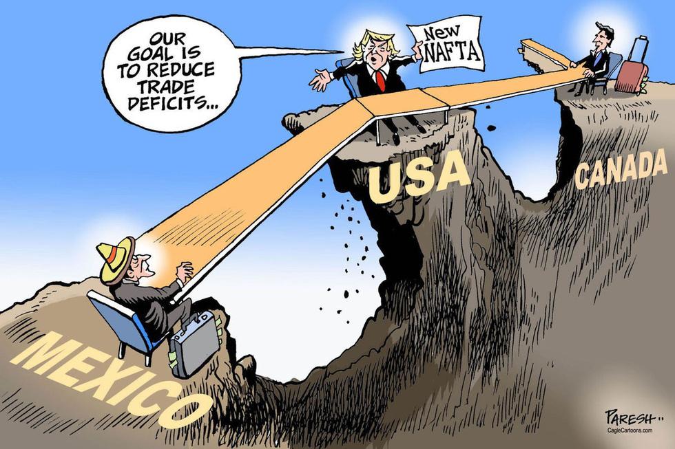 10 nguy cơ địa-chính trị đe dọa kinh tế thế giới - Ảnh 1.
