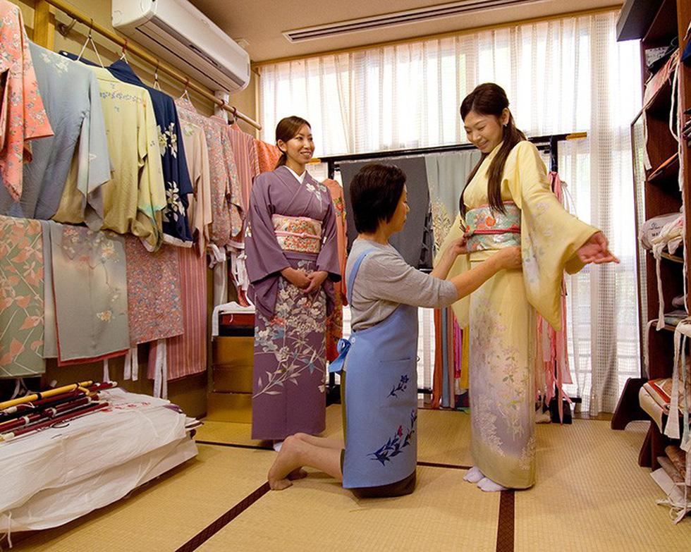 Đi Tokyo đừng quên ăn tối cùng Geisha - Ảnh 7.
