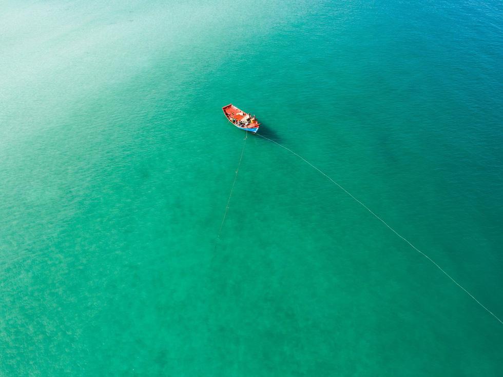 Ngắm rừng vàng biển bạc Việt Nam tại Phú Quốc - Ảnh 6.