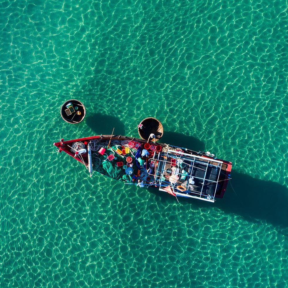 Ngắm rừng vàng biển bạc Việt Nam tại Phú Quốc - Ảnh 7.