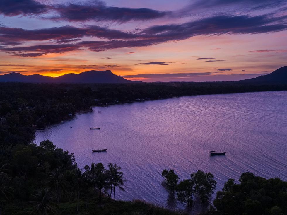 Ngắm rừng vàng biển bạc Việt Nam tại Phú Quốc - Ảnh 10.