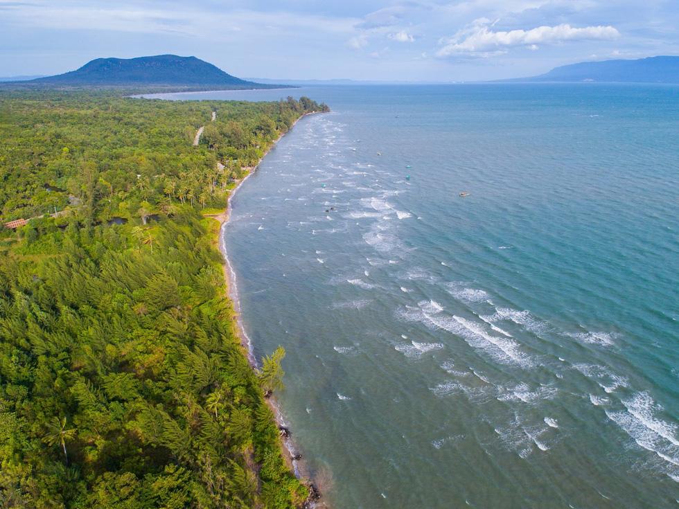 Ngắm rừng vàng biển bạc Việt Nam tại Phú Quốc - Ảnh 11.