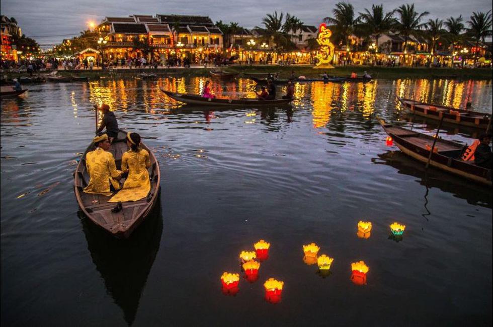 Ngất ngây cảnh đẹp Việt Nam lên trang tin CNN - Ảnh 3.