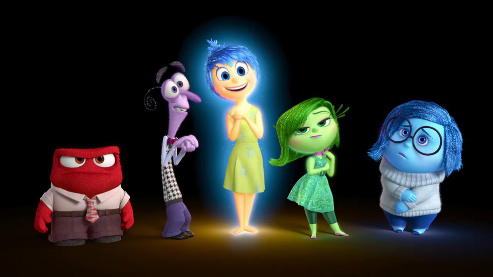10 tác phẩm xuất sắc của hãng phim hoạt hình Pixar - Ảnh 18.