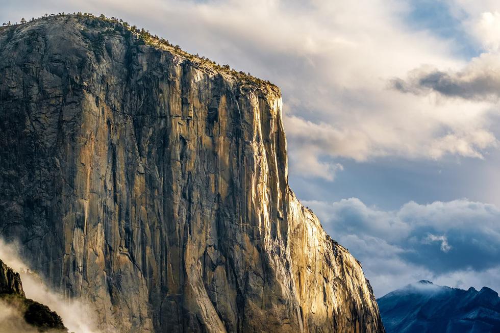 9 ngọn núi đẹp trên thế giới - Ảnh 8.