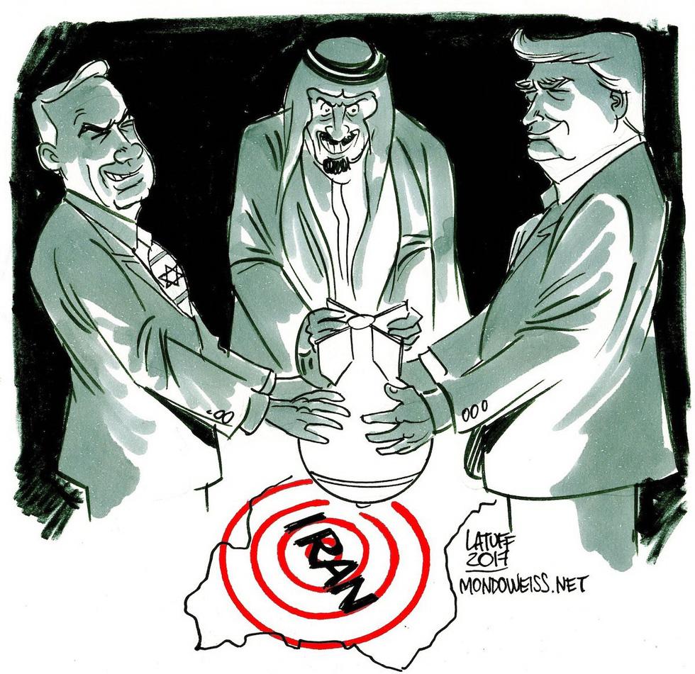 10 nguy cơ địa-chính trị đe dọa kinh tế thế giới - Ảnh 10.