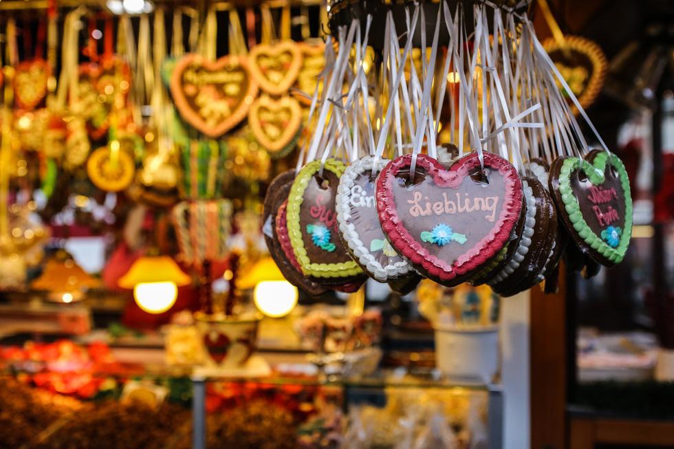 Đi chợ Giáng sinh trời Âu có gì vui? - Ảnh 8.