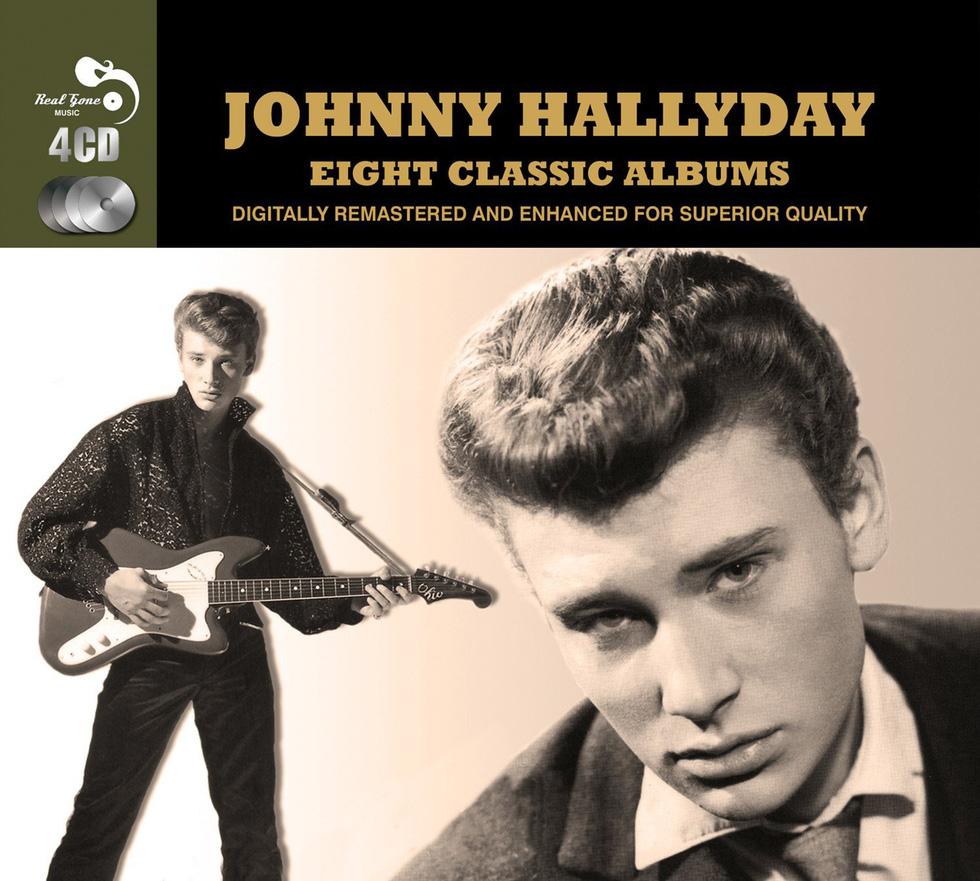 Johnny Hallyday, ông ấy là gia đình của chúng tôi - Ảnh 13.