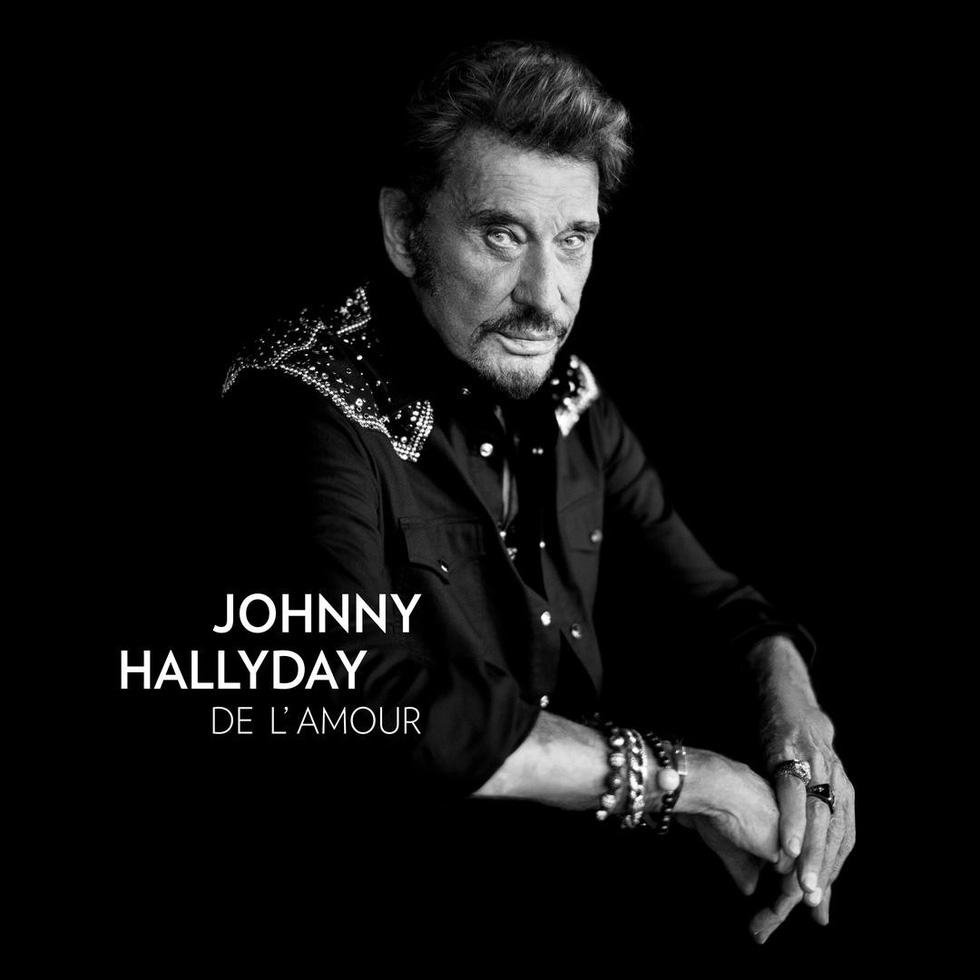 Johnny Hallyday, ông ấy là gia đình của chúng tôi - Ảnh 3.