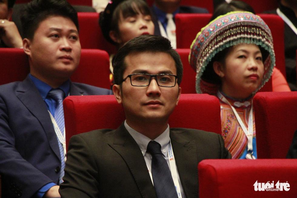 Sức trẻ rạng rỡ tại Đại hội Đoàn toàn quốc - Ảnh 9.