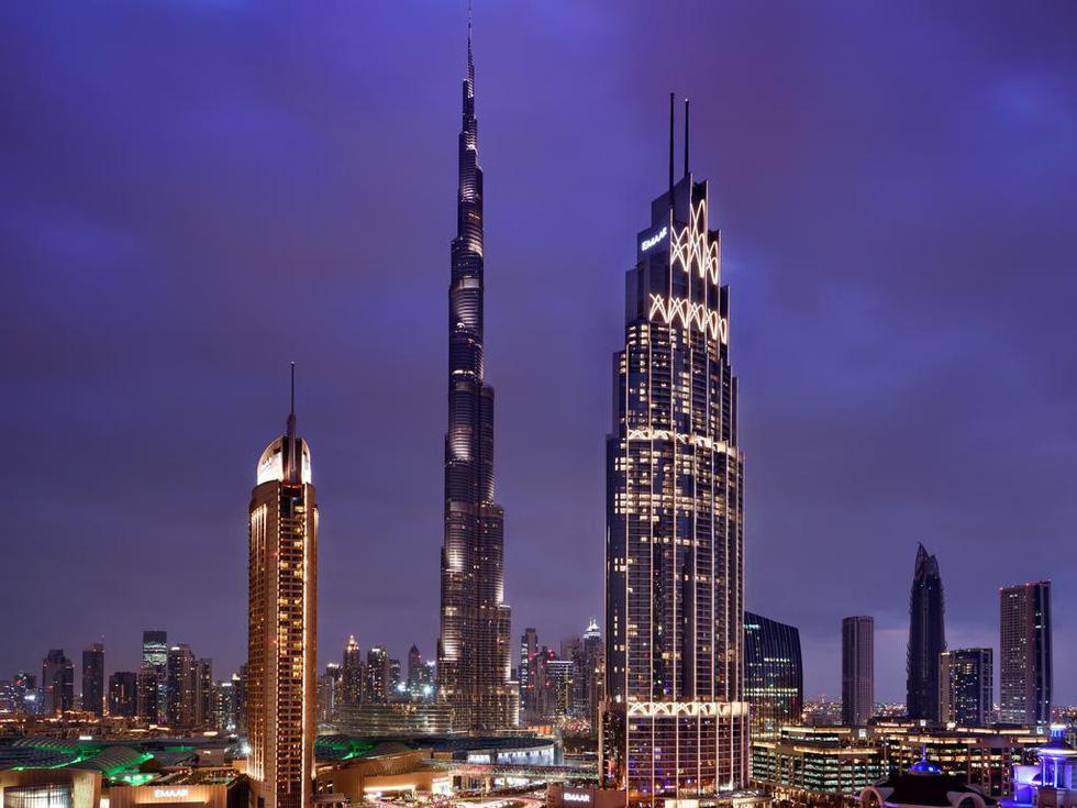 Hơn nửa số tòa nhà chọc trời trên thế giới 2017 của Trung Quốc - Ảnh 5.